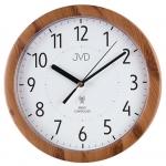 Ceas: JVD RH612.8 Wanduhr klassisch Funkwanduhr