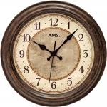 Ceas: AMS 5544 Wanduhr - Serie: AMS Design
