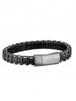 Ceas: Police Armband PJ25897BLB.01-L Spiral 24cm