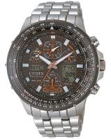 Ceas: Ceas barbatesc Citizen JY0080-62E Eco-Drive Promaster Sky Skyhawk Titan 48 mm