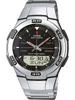 Ceas: Ceas barbatesc Casio cu Functii WVA-105HDE-1AVER