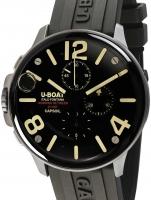Ceas: Ceas barbatesc U-Boat 8111/C Capsoil Chrono SS 45mm 10ATM