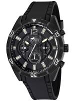 Ceas: Ceas barbatesc Lotus Khronos 10114/4 Cronograf - 45 mm