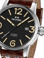 Ceas: Ceas barbatesc TW-Steel MS6 Maverick Automat 48mm 10ATM