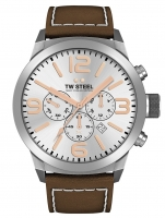 Ceas: Ceas barbatesc TW-Steel TWMC11 MC-Edition Cronograf 42mm 5ATM