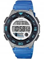 Ceas: Ceas barbatesc Casio LWS-1100H-2AVEF Collection