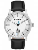 Ceas: Ceas barbatesc Police PL15404JS.01 Collin  43mm 5ATM