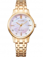 Ceas: Citizen EM0893-87Y Eco-Drive Elegance Damen 30mm 5ATM