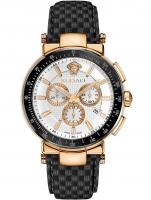 Ceas: Ceas barbatesc Versace VFG050013 Mystique Sport Cronograf 43mm 5ATM