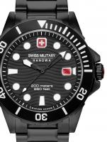 Ceas: Ceas barbatesc Swiss Military Hanowa 06-5338.13.007 Offshore Diver 44 mm 10ATM