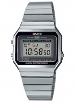 Ceas: Ceas barbatesc Casio A700WE-1AEF Classic Collection