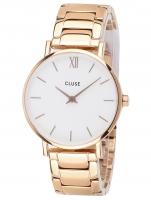 Ceas: Ceas de dama Cluse CW0101203027 Minuit 33mm 3ATM