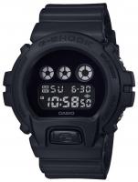 Ceas: Ceas barbatesc Casio DW-6900BBA-1ER G-Shock 50mm 20ATM