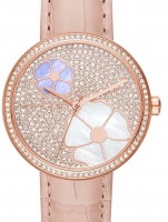 Ceas: Ceas de dama Michael Kors MK2718 Courtney  36mm 5ATM