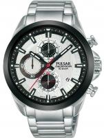Ceas: Ceas barbatesc Pulsar PM3183X1 Cronograf 44mm 10ATM