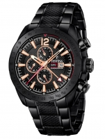 Ceas: Ceas barbatesc Festina F20493/1 Prestige Cronograf 46mm 10ATM