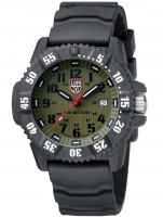 Ceas: Ceas barbatesc Luminox XS.3813 Carbon Seal 3800 Serie 46mm 300M