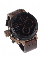 Ceas: Ceas barbatesc U-Boat 7475 Chimera Chrono 46mm 10ATM Limited x/300