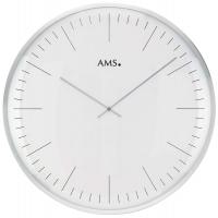 Ceas: Ceas de perete AMS 9540 modern - Serie: AMS Design