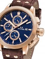 Ceas: Ceas barbatesc TW-Steel CE7018 CEO Adesso Cronograf  48mm 10ATM