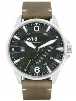 Ceas: Ceas barbatesc AVI-8 AV-4055-03 Hawker Harrier II 44mm 5ATM