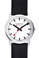 Ceas: Ceas de dama Mondaine A400.30351.11SBB 36mm 3ATM
