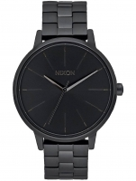 Ceas: NIXON A099-001 Kensington All Black 37mm 5ATM