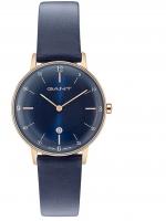 Ceas: Ceas de dama Gant GT047005-  34mm 5ATM