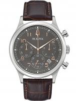 Ceas: Ceas barbatesc Bulova 96B356 Classic Cronograf 43mm 3ATM