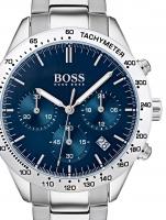 Ceas: Ceas barbatesc Hugo Boss 1513582 Talent Cronograf 41mm 5ATM