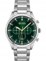 Ceas: Hugo Boss 1513868 Pioneer chronograph 44mm 5ATM
