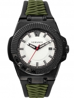 Ceas: Ceas barbatesc Versace VEDY00419 Chain Reaction 46mm 5ATM