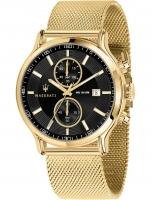 Ceas: Ceas barbatesc Maserati R8873618007 Epoca Chronograph 42mm 10ATM