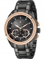 Ceas: Ceas barbatesc Maserati R8873612016 Traguardo Cronograf 45mm 10ATM