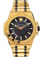 Ceas: Ceas barbatesc Versace VEDY00619 Chain Reaction  46mm 5ATM