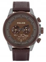 Ceas: Ceas barbatesc Police PL15970JSUBZ.12 Belmont  Dual-Time 52mm 5ATM