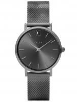 Ceas: Ceas de dama Cluse CL30067 Minuit  33mm 3ATM