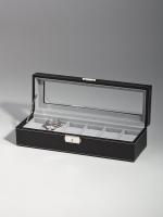 Ceas: Cutie ceasuri Rothenschild RS-1680-6BL 6 Ceasuri