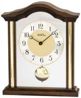 Ceas: Ceas de masa AMS 1174/1 Quartz Mecanic