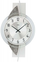 Ceas: Ceas de perete AMS 9552 modern - Serie: AMS Design