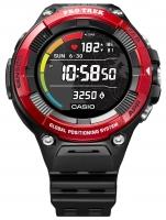 Ceas: Ceas barbatesc Casio WSD-F21HR-RDBGE Pro Trek Smartwatch