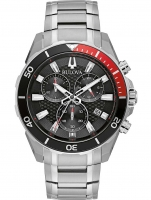 Ceas: Bulova 98B344 Classic chrono 43mm 10ATM