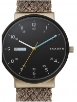 Ceas: Ceas barbatesc Skagen SKW6453 Ancher  40mm 5ATM