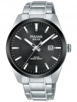 Ceas: Pulsar PX3183X1 Solar Herren 40mm 10ATM
