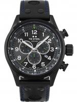 Ceas: TW-Steel SVS306 Volante chronograph Petter Solberg 48mm 10ATM
