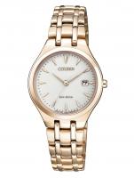 Ceas: Ceas de dama Citizen EW2483-85B Elegance  28mm 5ATM