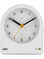 Ceas: Braun BC22W classic alarm clock
