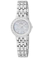 Ceas: Ceas de dama Citizen EW9570-68D Elegant 24 Diamante 22 mm