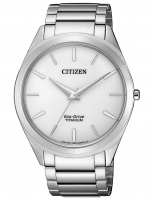 Ceas: Ceas unisex ( MODEL 2019 ) Citizen BJ6520-82A  Eco-Drive SUPER TITAN 39mm 5ATM