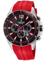 Ceas: Ceas barbatesc Festina F20376/6 Sports Cronograf 47mm 10ATM